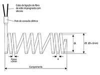 Fabricante de Microtubular